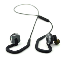 Bluetooth 4.1 Technology Superior Audio Performance Wired Bluetooth Headset--RBD129