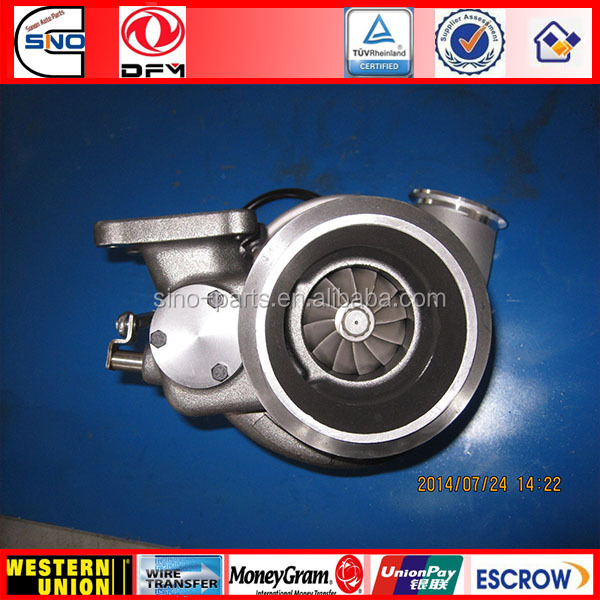 Dongfeng Cummins M11 Turbo Charger 4037625