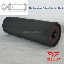Ceramic Printing Cylinder Roller Without Shaft
