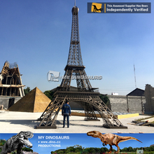 MY Dino-N28-014 Famous Building Miniature Of Eiffel Tower Statue