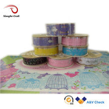 15mm new DIY Lace tape Lace border sticker