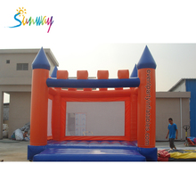 Sunway Inflatable Bouncy Castle , Cheap Inflatable Bounce House , Inflatable Jumping Castle