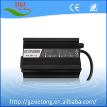 12V6A/24V3A/36V2.5A/48V2A LiFePO4/Lithium Ion/Lead Acid Battery Charger For Electric Tools