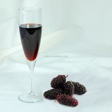 100% High quality natural mulberry juice concentrate
