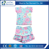 colourful summer kids childrens boutique clothing
