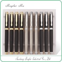 Good quality stainless steel metal pen wholesale 4 styles
