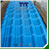 High Quality Factory Directly Metal Roof Tile