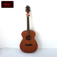 Chinese cheap durable acoustic electric guitar wholesale