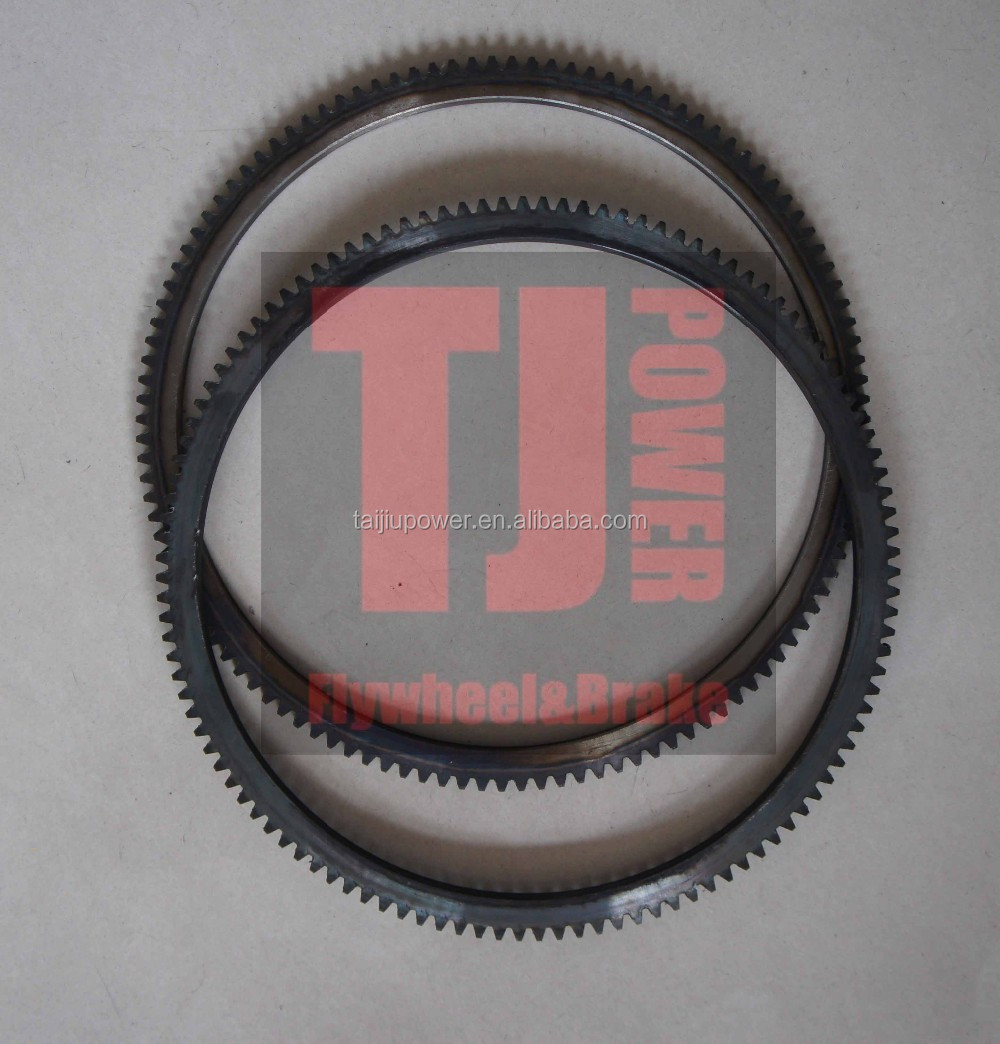 High Quality Flywheel Starter Ring <strong>gears</strong> for Passenger Cars and Commercial Vehicles