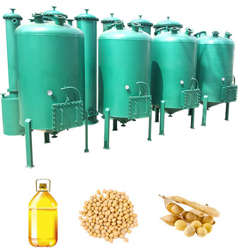 oil solvent extraction machine/soybean oil mill/sunflower seed oil press machine