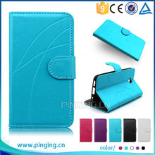New arrival mobile phone leather case for GIONEE M5 Lite , case cover for GIONEE M5 Lite
