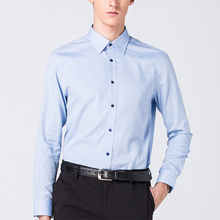 Guangzhou Shirt Manufacture Mens Dress Shirt In Bulk
