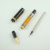 Exquisite acrylic pen with multicolor emboss metal fountain pen best business gift