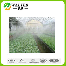Commercial Agricultural Greenhouse Plant Nursery seed bed