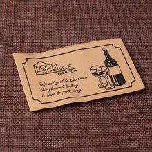 Customized Garment Labels,Satin Size Labels,Brand Labels For Clothing
