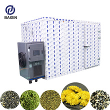 Factory price stainless steel okra heat pump dryer machine fruit and vegetable drying oven