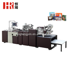 ZKT-750B New type automatic patcher paper box cartons window patching machine for sale
