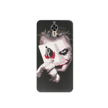 Ghost Black Phone Case For PPTV King 7