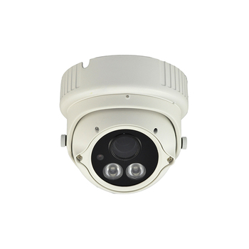 Outdoor Dome Security 1080P IP Camera 2.7-13.5mm AutoFocus 5X Zoom Starlight 2MP Sony IMX291 Hi3516D Color Night SIP-E04-291DM