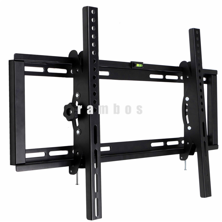 High Quality Modern Cold Rolled Sheet Wall Mount Bracket TV Stand Holder