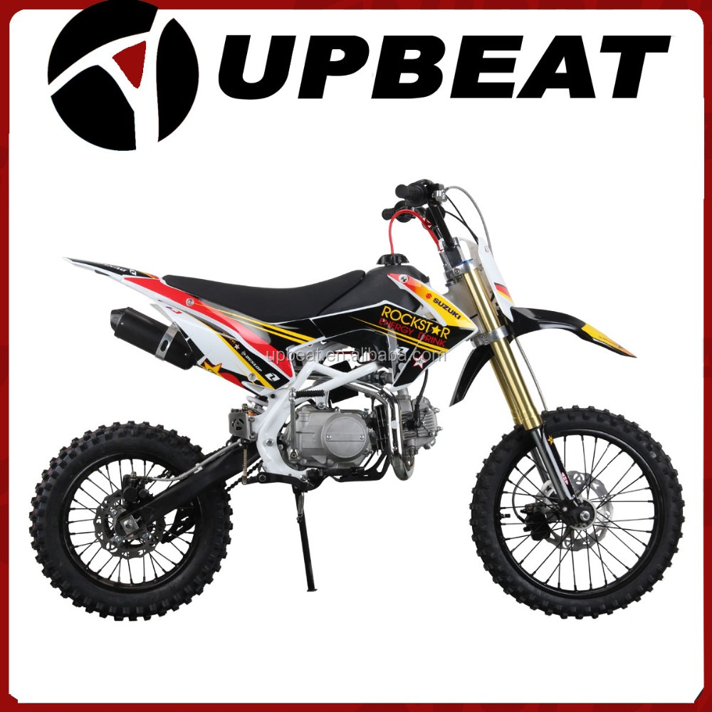 upbeat 125cc pit bike 17 14 wheel new model pit bike dirt bike .