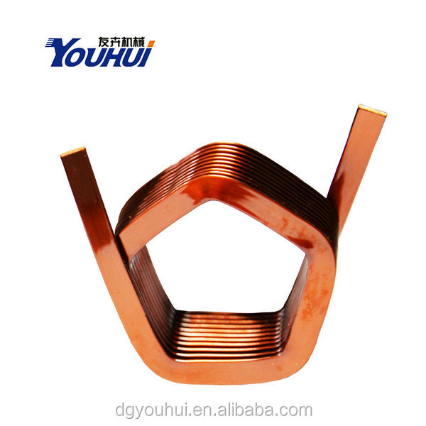 Custom Wireless Charger Coil for Winding/Copper Wire Inductor Coil