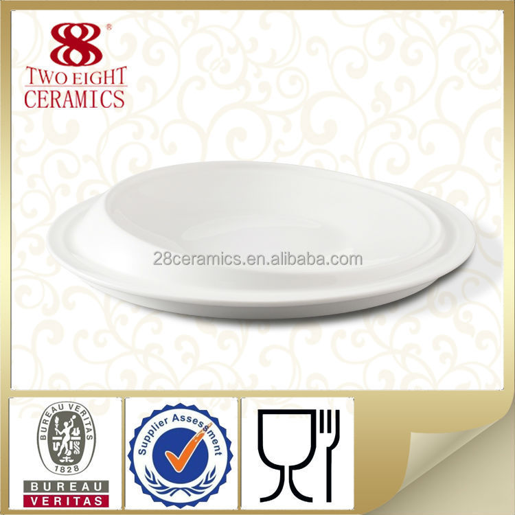 Cheap dinner plates for weddings wholesale ceramic plate dish set