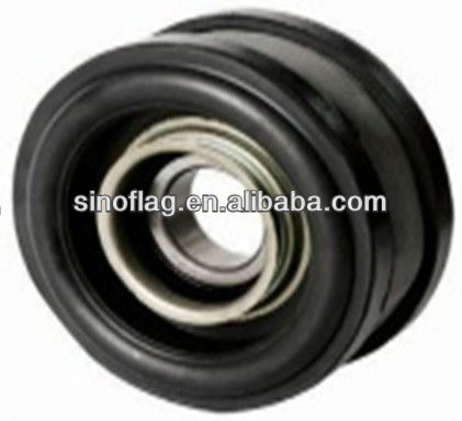 Center Bearing Support USED FOR NISSAN STANZA RD28 CA1800 1987 37521-41L25