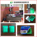 Automatic Milk blister machine/Milk slices blister Packing machine/Milk blister packer machine