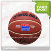 Winmax competition size 7 PU basketball /wholesale Basketball