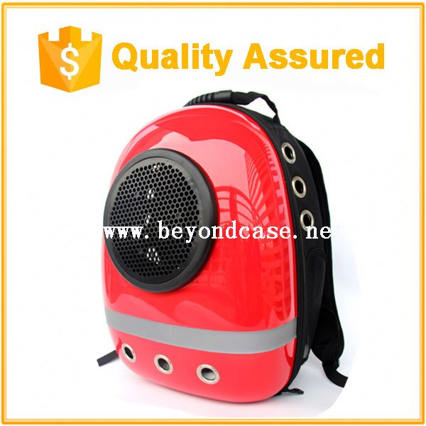 Fashion convenient colorful pet bag carrier for cat