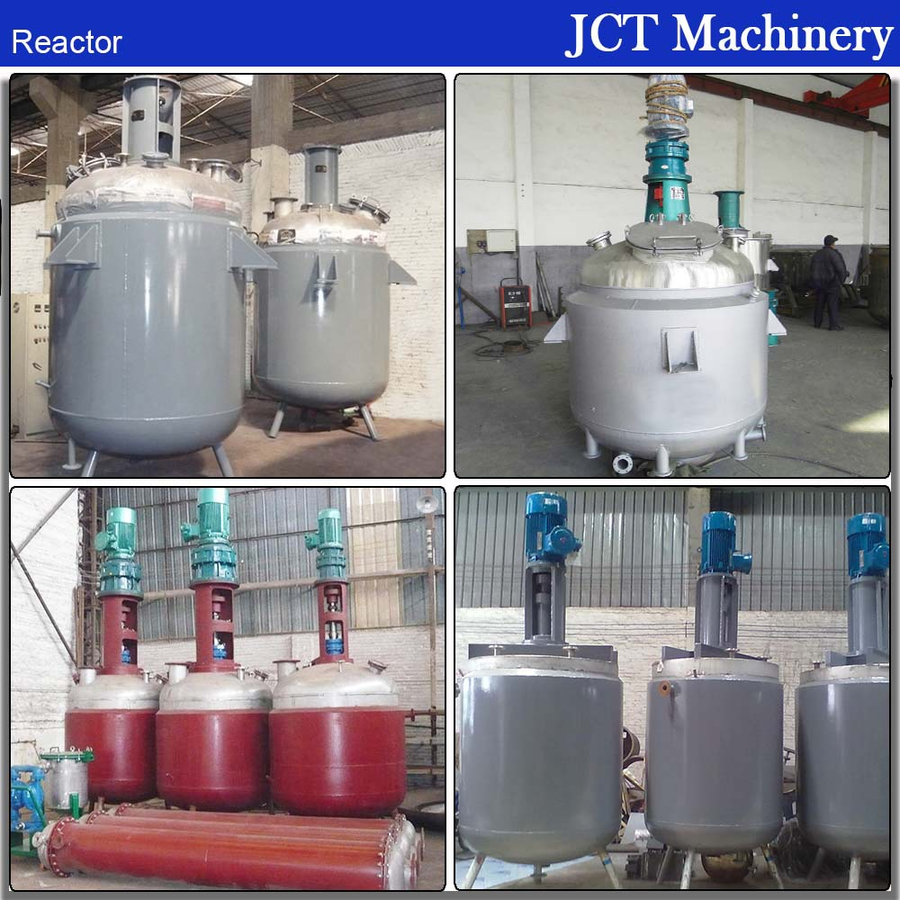 Urea formaldehyde resin production line resin making machine