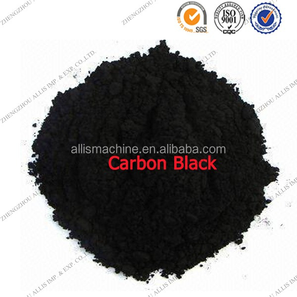 Rubber Chemicals Food Grade Wood Based Activated Carbon Vegetable Carbon Black