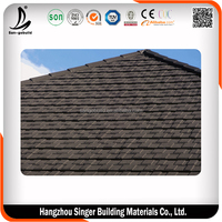 Lightweight roof tile building material, shingle roof roof tile in china
