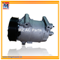 12V Electric Auto AC Parts Compressor Price For Renault Megane II-1.9L-2.0 8200457418