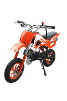 49cc two stroke petrol mini Dirt bike