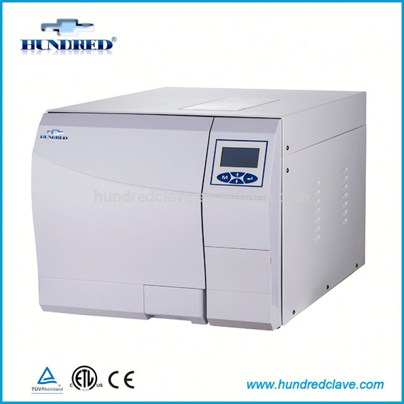 VORY-A LCD English Display Dental Autoclave