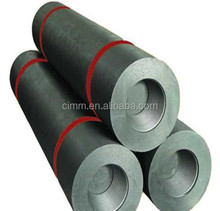 China High Capacity Graphite Electrode For EAF (RP HD HP UHP )