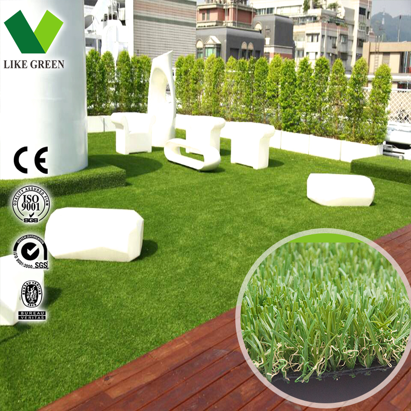 Outdoor Cheap Price Synthetic Grass Used Price