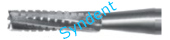 Good quality best selling diamond carbide dental burs