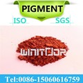 organic pigment black iron oxide pigment for painting with different color