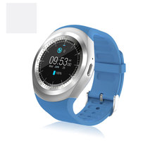 2017 hot selling cheap price t9m touch screen bluetooth smart wrist watch for women men kids watch