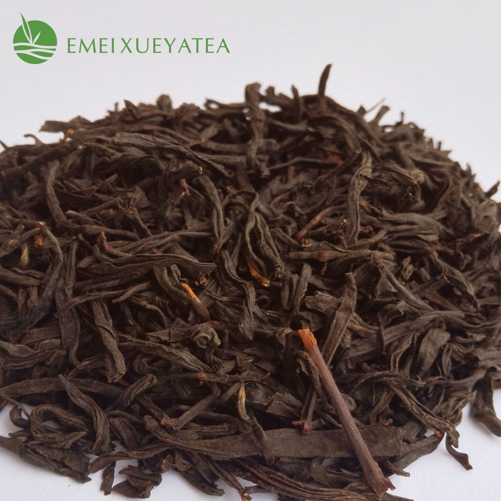 Factory price private label easy slim black tea