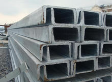 Professional U steel beam mining arch support manufacturer in china