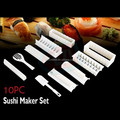 Ultimate 10PCS Sushi Maker