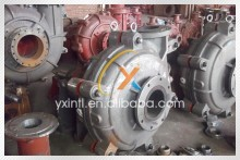 Mining Slurry Pump Ash Slurry Pump from China