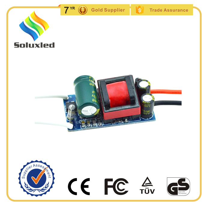 8w 280ma led power supply 310mA 320mA 350mA