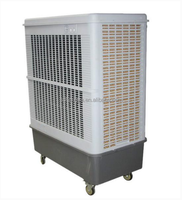 Manufacture Portable Evaporative Coolers Air Fan Conditioner