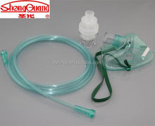 ISO approved Nebulizer Kit
