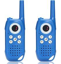 2018 alibaba new hot sell vhf uhf radio 3 channels 5km distance